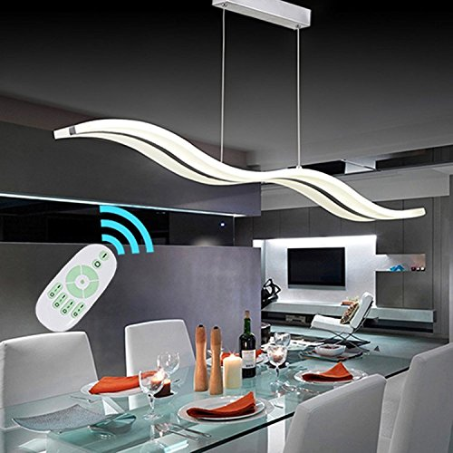 Moderno Ciondolo Luce Life® Lampadari For Led Design create NPvm8ynOw0
